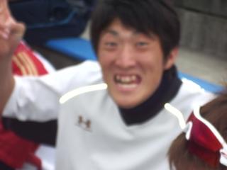 ボケた堀江.JPG